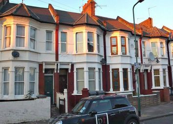 Thumbnail 4 bed terraced house to rent in Balmoral Road, Willesden Green, London