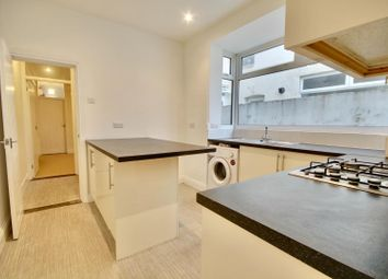 Jessie Road, Southsea PO4. 3 bed terraced house for sale