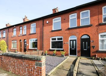 Thumbnail 3 bed terraced house for sale in Blackburn Road, Turton, Bolton