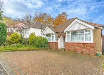 Thumbnail 3 bed detached bungalow for sale in New Barn Lane, Whyteleafe