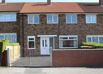 Thumbnail 3 bed mews house for sale in Blackpool Road, Ashton-On-Ribble, Preston