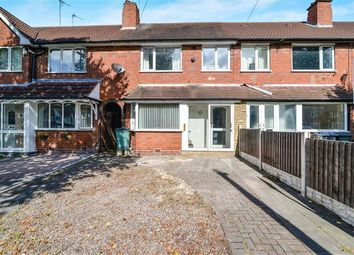 Thumbnail 3 bed terraced house to rent in Thornbridge Avenue, Great Barr, Birmingham