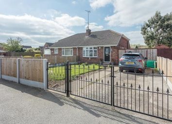 Thumbnail 2 bed bungalow for sale in Brookthorpe Way, Nottingham