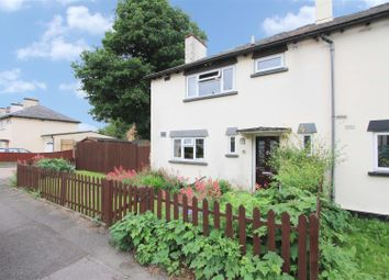 Thumbnail 2 bed end terrace house for sale in Cordingley Road, Ruislip