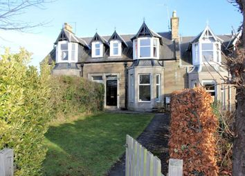 Thumbnail 3 bed semi-detached house to rent in Carlogie Road, Carnoustie