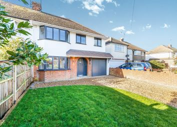 4 bed semi-detached house for sale in Bullens Green Lane, Colney Heath, St. Albans AL4