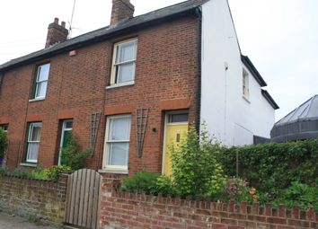 Thumbnail 2 bed end terrace house to rent in Wincheap, Canterbury