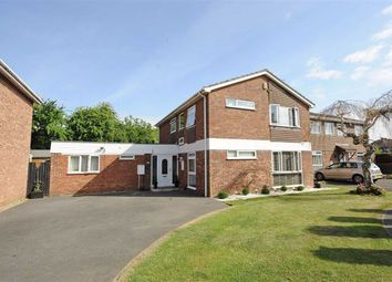 Thumbnail 5 bed detached house for sale in Sandy Close, Wellingborough