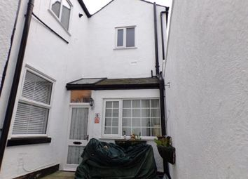 Thumbnail 2 bed flat for sale in Seabank Road, Southport, Lancashire, Uk
