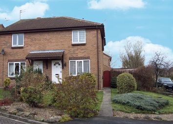 Thumbnail 3 bed semi-detached house to rent in Yarrow Drive, Killinghall, Harrogate