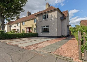 Thumbnail 3 bed end terrace house for sale in 97 Admiralty Road, Rosyth
