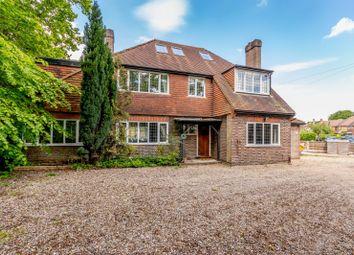 5 bed detached house for sale in Charlton Avenue, Hersham, Walton-On-Thames KT12
