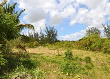 Thumbnail Land for sale in Campaign Tenantry Lot 1A, Inland, Saint George, Barbados