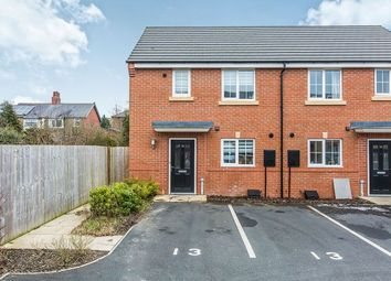 Thumbnail 3 bed semi-detached house for sale in Water Meadows, Longridge, Preston