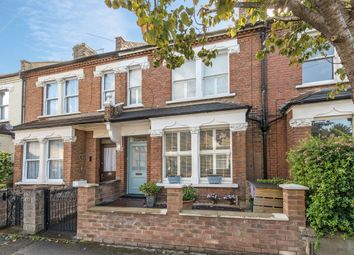 Thumbnail 3 bed terraced house for sale in Gilbert Road, London