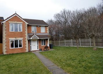 Thumbnail 4 bed detached house for sale in Clays Lane, Branston, Burton-On-Trent
