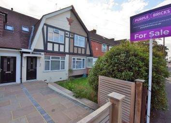 Thumbnail 2 bed terraced house for sale in Garth Road, Morden