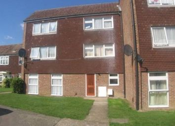 Thumbnail 1 bed flat to rent in Ashurst Drive, Barkingside