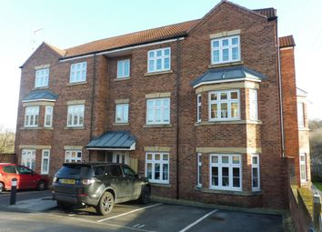 Thumbnail 2 bed flat for sale in Towler Drive, Rodley, Leeds