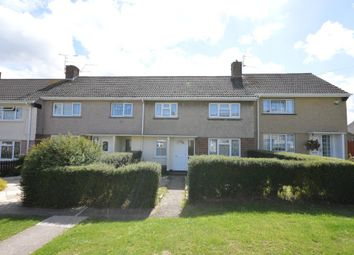 Thumbnail 3 bed terraced house for sale in Coronation Avenue, Keynsham