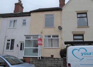 Thumbnail 2 bed terraced house for sale in Bernard Street, Woodville