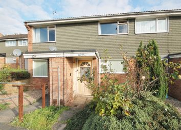 Thumbnail 2 bed maisonette for sale in Linkway Gardens, West End, Leicester