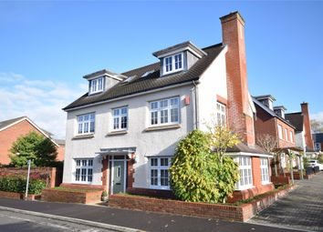 Thumbnail 6 bedroom detached house for sale in Tinding Drive, Bristol