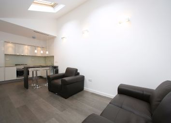 Thumbnail 1 bedroom flat to rent in St. Pauls Road, London