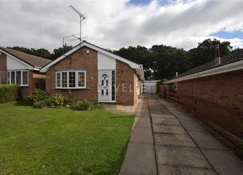 Thumbnail 3 bed bungalow for sale in Arundel Close, Gainsborough