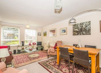 Thumbnail 2 bed flat for sale in Wilton Street, Taunton