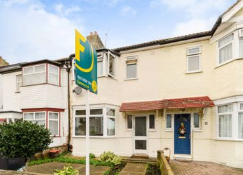 3 bed terraced house to rent in Phyllis Avenue, Motspur Park, New Malden KT36Jy KT3