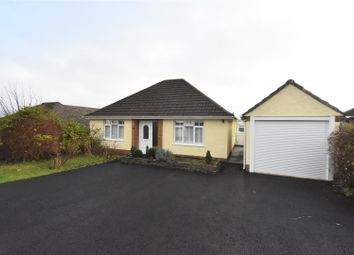 Thumbnail 2 bed detached bungalow for sale in Victoria Road, Bulwark, Chepstow