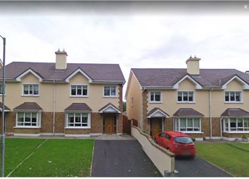 Thumbnail 4 bed semi-detached house for sale in 5 Hanley Avenue, Loughglynn, Roscommon