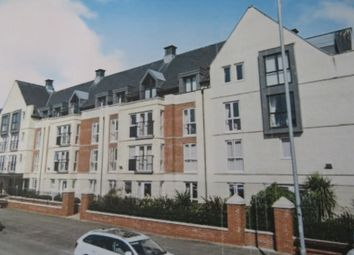 Thumbnail 2 bed flat for sale in Gloddaeth Street, Llandudno