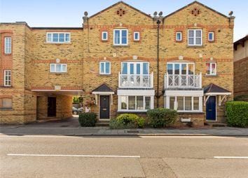 Kings Road, Windsor, Berkshire SL4. 4 bed terraced house
