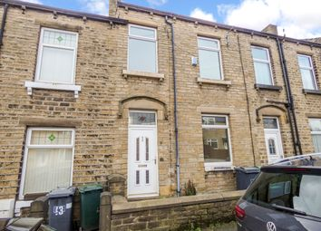 Thumbnail 4 bed terraced house for sale in Holly Bank Court, Haughs Road, Quarmby, Huddersfield