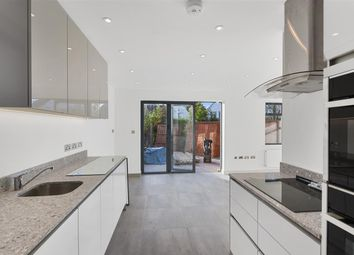 Thumbnail 4 bed maisonette for sale in St. Georges Road, London