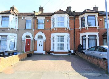 Thumbnail 3 bed terraced house for sale in Kinfauns Road, Goodmayes, Essex