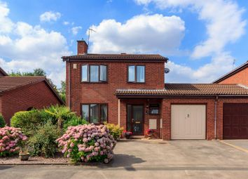 Thumbnail 3 bed link-detached house for sale in Court Road, Ross-On-Wye