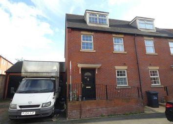 3 bed semi-detached house for sale in Shaftesbury Crescent, Derby, Derbyshire DE23