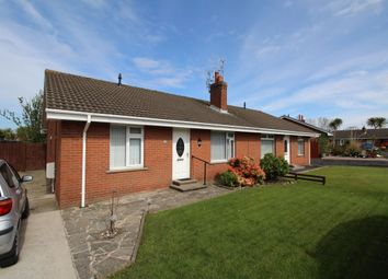 Thumbnail 2 bed bungalow for sale in Erindee Park, Killaughey Road, Donaghadee