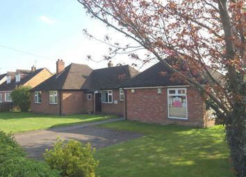 Thumbnail 3 bed detached house for sale in Bicester Road, Launton, Bicester