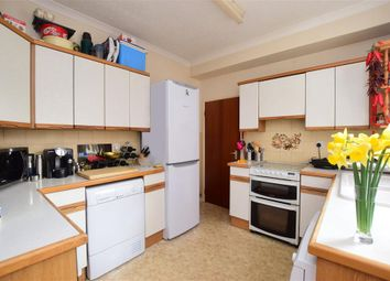 Thumbnail 4 bed terraced house for sale in Mill Road, Sturry, Canterbury, Kent