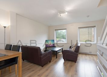 Thumbnail 3 bedroom terraced house to rent in Parsifal Road, West Hampstead