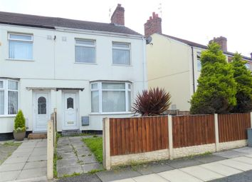 3 bed terraced house to rent in Gentwood Road, Huyton, Liverpool L36