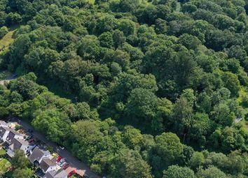 Thumbnail Land for sale in Bulmore Road, Caerleon, Newport