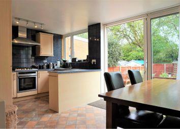 3 bed town house for sale in Mariner Way, Hemel Hempstead HP2