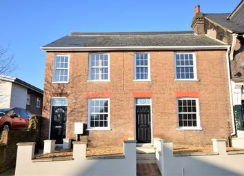 3 bed end terrace house for sale in Berkhampstead Road, Chesham HP5