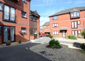 Thumbnail 2 bed property to rent in Birchett Road, Aldershot