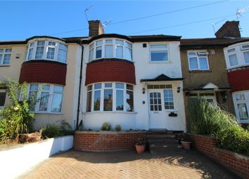 Thumbnail 3 bedroom terraced house to rent in Orchard Avenue, London